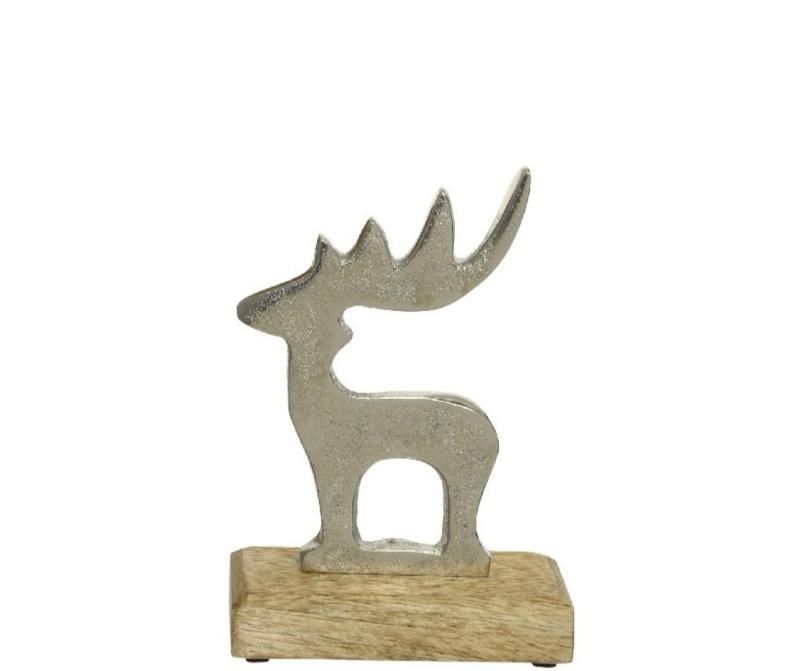 cervo-con-base-in-legno